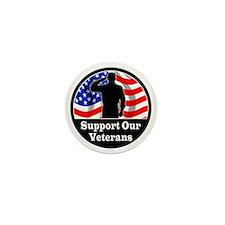 Vet_Sticker1 copy Mini Button