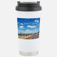 openroad_206_H_F Stainless Steel Travel Mug
