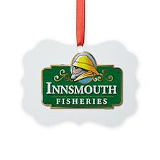 Innsmouth Fisheries Ornament