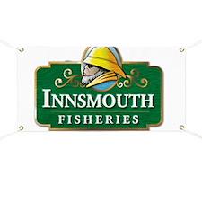 Innsmouth Fisheries Banner