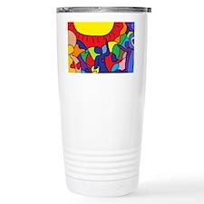 newart3 Travel Mug