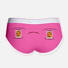 4th bn 42nd FA mug Women's Boy Brief