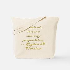 Pandora's box(white).gif Tote Bag