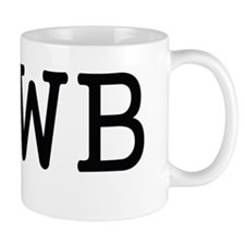 NEWB Mug