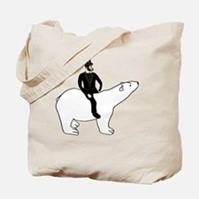 Noble Steed Tote Bag