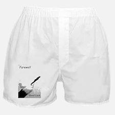 cannonball[208_V_F] Boxer Shorts