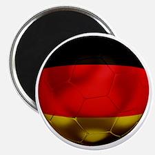 Germany Football1 Magnet