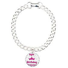 birthdayprincess_1st_RYL Charm Bracelet, One Charm