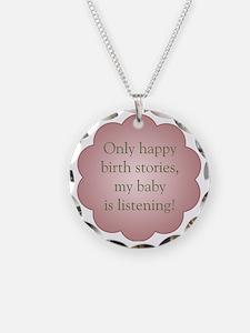 birth_stories Necklace