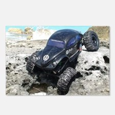 R/C ADVENTURES Cancun Cra Postcards (Package of 8)