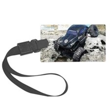 R/C ADVENTURES Cancun Crawler Luggage Tag
