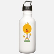 TriathlonChickDkT Water Bottle