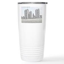 south london Travel Mug