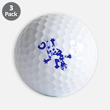 blumonoliz Golf Ball