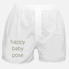 happybaby Boxer Shorts