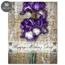 Iris Mothers Day Puzzle