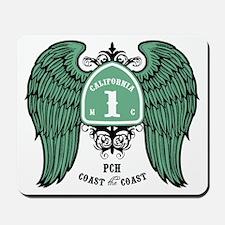 pch-wings-coast-LTT Mousepad