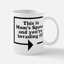 momsspace Mug