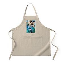 Dolphin Dreams BBQ Apron
