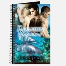 Dolphin Dreams Journal