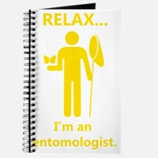 2-relax I am an entomologist_man_yellow Journal