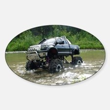 TUNDRAS DAY OUT Decal