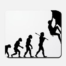 Rock Climbing 5 Mousepad