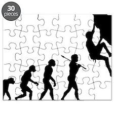 Rock Climbing 5 Puzzle