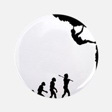 "Rock Climbing 9 3.5"" Button"