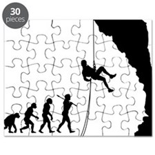 Rock Climbing 10 Puzzle