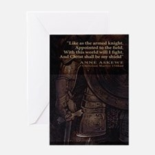 Journal_Askew-Quote Greeting Card