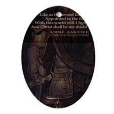 Journal_Askew-Quote Oval Ornament
