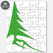 Tree-iso Puzzle