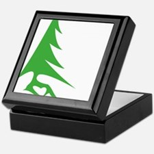 Tree-iso Keepsake Box