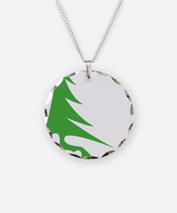 Tree-iso Necklace