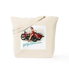 GetGoProof10Lg Tote Bag