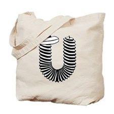 ScrewU_white Tote Bag