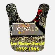 Lee Harvey Oswald 1939-1963(pastel16) Bib