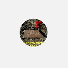 Lee Harvey Oswald 1939-1963(16) Mini Button