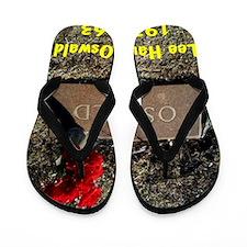 Lee Harvey Oswald 1939-1963(16) Flip Flops