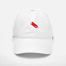 2-ketchupdrk Baseball Baseball Cap