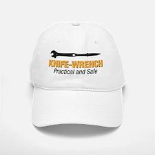 2-knife Baseball Baseball Cap