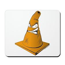 Got Cone Mousepad