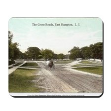 Cross Roads Mousepad