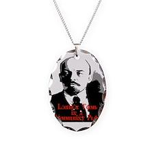 Lenins Tomb Necklace