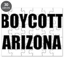 boycott Puzzle