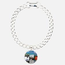 St. Maarten Keepsake Box Bracelet