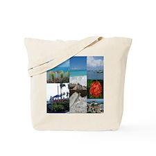 St. Maarten Keepsake Box Photo Tote Bag