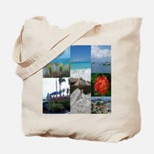 St. Maarten Keepsake Box Photo Tote Bag