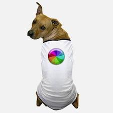 waitforit2 Dog T-Shirt